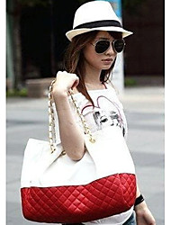 Leica Women's Fashionable Embroidery One Shoulder Casual Shoulder Bags