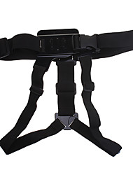 Accessories For GoPro,Chest Harness Straps Mount/HolderFor-Action Camera,Gopro Hero 2 Gopro Hero 3 Gopro Hero 5Kayaking Auto Military
