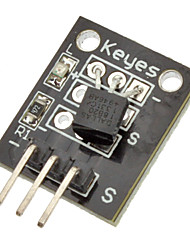 Digital Temperature Sensor Module DS18B20 for (For Arduino)(-55~125℃)