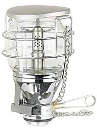 Al aire libre de tamaño mediano lámpara de camping gas