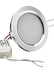 Plafonniers Blanc Chaud 5W 30 SMD 2835 300 LM AC 100-240 V
