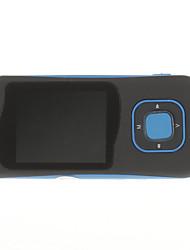 1.8 pollici MP4 (2GB)