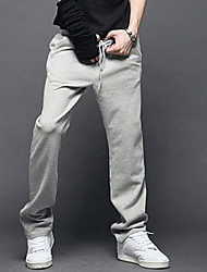 Flora Casual Sports Pants(Gray)