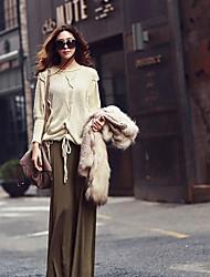 Donna alla moda Loose Fit Camicetta