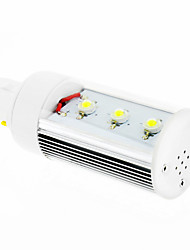 G24 3W 255LM 6000K Cool White Light LED Corn Bulb (220V)