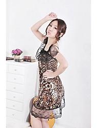 Women Babydoll & Slips/Lace Lingerie Nightwear , Polyester