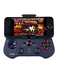 IPEGA Bluetooth Controller for Smart Phone Game (Black)