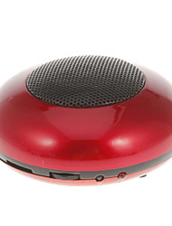 Bluetooth 3-in-1 Card Speaker UFO per il iPhone 5s iPod 2