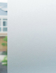 Klassische feste Frosted Window Film