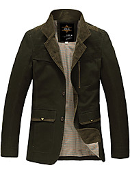 Men'S Heroic Warm Jacket