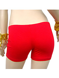 Dance Accessories Bottoms Women's Training Cotton Natural