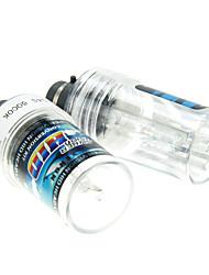 2Pcs Car D4S HID Xenon Lights Bulbs Lamps AC 12V35W(4300-12000K Optional)