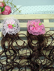 Girls Hair Accessories Clips & Claws , All Seasons