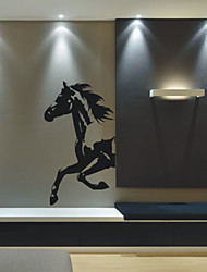 Animal Dashing Wall Stickers