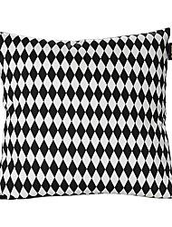 Brocade Pillow Cover , Geometric Modern/Contemporary
