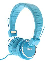 X10 Fashionable Hifi Stereo Music On-Ear Headphone