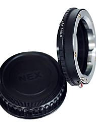 EMOLUX LEICA M Lens per SONY NEX-7 NEX-5 NEX-3 NEX7 NEX-C3 NEX-VG10 Adapter