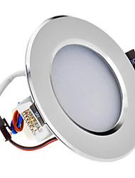 Einbauleuchten 5W 480 LM 6000 K 10 SMD 5730 Kühles Weiß AC 85-265 V