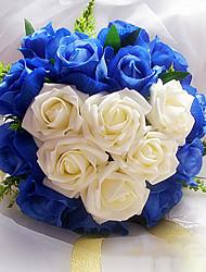 Coeur de mariage / partie bouquet de mariée