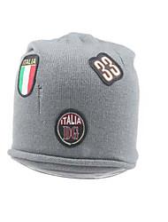 Италия Футбол Спорт вязаная шапка