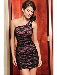 Женская партия Slim Mini Клубная одежда Платье