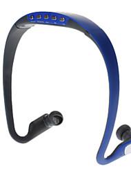 tx-508 hoofdtelefoon usb nekband draadloze sport Ondersteuning TF-kaart muziekspeler met fm radio voor tablet