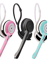 DANYIN DH-983 Stereo Over-Ear Headphone with Mic and Remote for PC/iPhone/iPad/Samsung/iPod