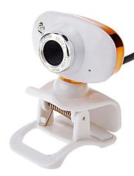 2,0-Megapixel-Webcam Portable USB