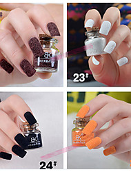 BK Velvet Nail Polish No.22-25