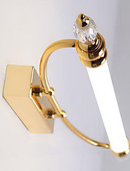 Bulb Included Bathroom Lighting , Modern/Contemporary T4 Metal