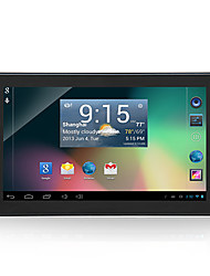 7 polegadas Android 4.2 Tablet (Core Único 800*480 1GB + 4GB)