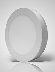 LED Light Panel, 90 Luce, Moderno rotonda di alluminio PC Casting