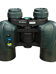 Yukon russo 8 * 40WA Shimmer Binocular
