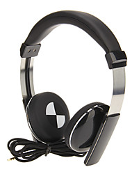 Kanen IP-2000 Retro Stereo  Headphones With MIC For MP3,Mp4,Computer,Mobile Phone