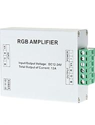 RGB 5050SMD LED Strip ljus signalförstärkare (12V)