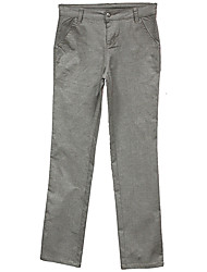 Women's Pants , Cotton Casual Meiyishen