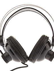 L2002MV Dynamic Stereo Music Comfortable Headphone