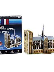 3D Land Mini Notre Dame de Paris-39 Pieces
