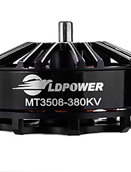 LDPOWER MT3508-380KV Brushless Outrunner Motor