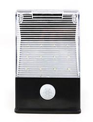 Solar Power 12 LED Motion Sensor PIR Wall Mount Tuinpad Yard Deur licht lamp (cis-57244)