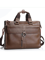 STEWT Men's Casual Business Tote/Messager Bag(6609-4)