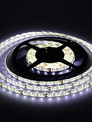 Impermeabile led strip 5m con 300 led