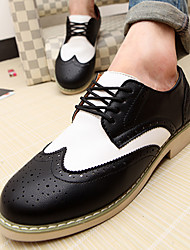 Men's  Low Heel Comfort Oxfords Shoes(More Colors)