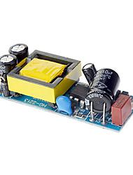 9-12W LED Driver com corrente constante fonte de alimentação (85-265V)