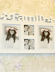 "10.5 ""H Country Style"" famille ""Picture Frame"
