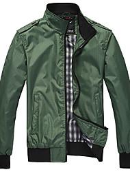 Men's Blazers & Sport Coats , Polyester ARW