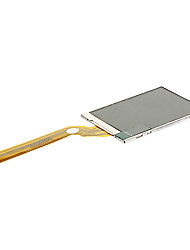 Schermo LCD per Panasonic Lumix DMC-TZ4 DMC-LZ10