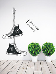 Still Life Sneakers Stickers muraux