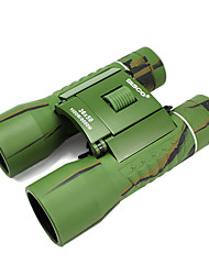 Powerview Галилей 22x36 Компактный складной Крыша Призма бинокулярный телескоп оптика объектива Охота Бесплатная доставка
