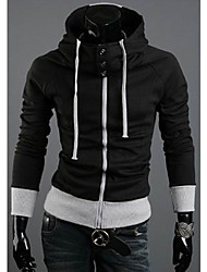 Men's Long Sleeve Jacket , Others Casual